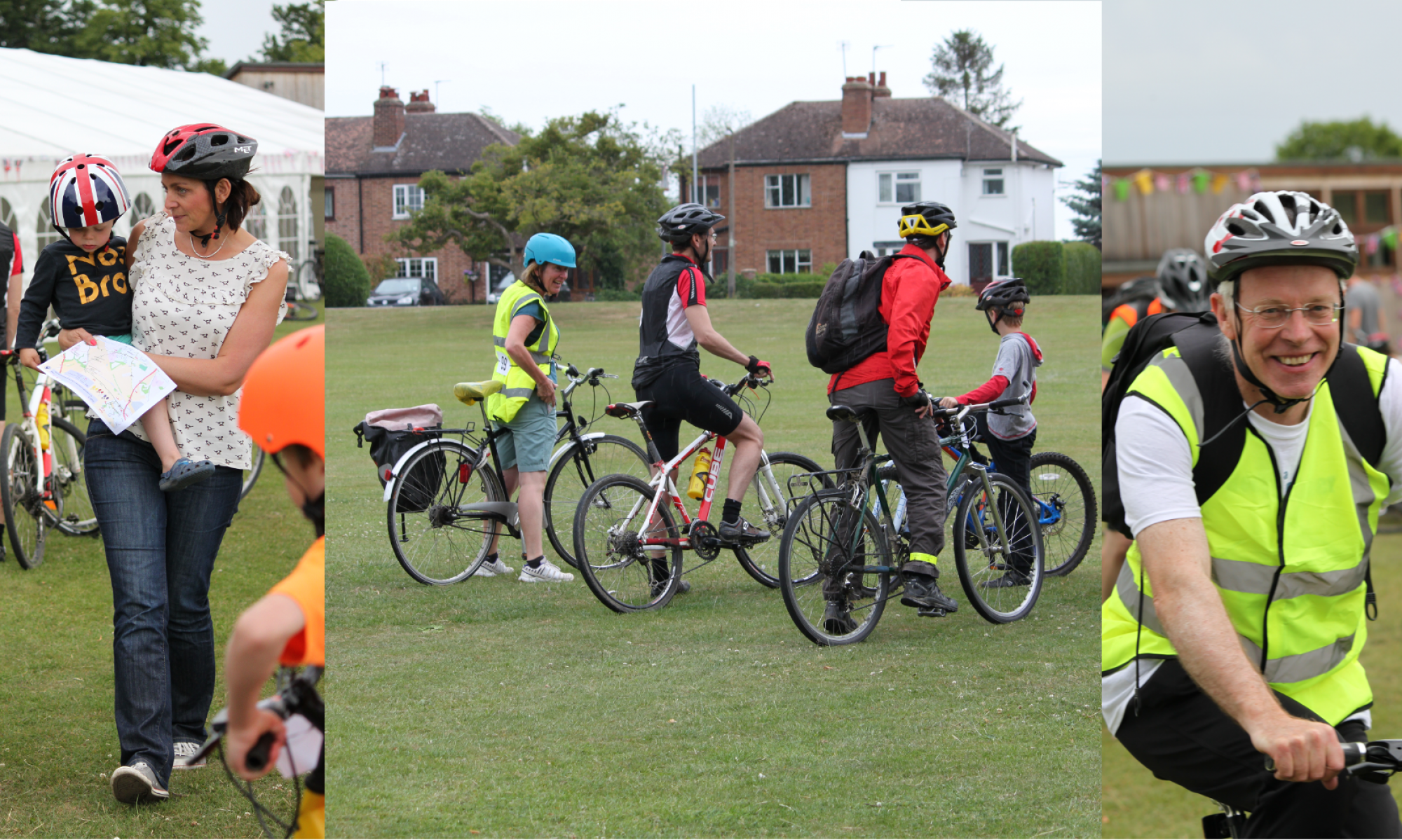 Tour de Stapleford